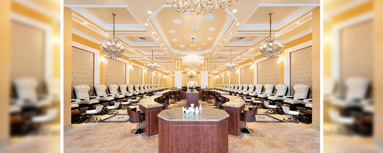 Modish Nail Spa & Salon in Matthews   Nail Salon 28105